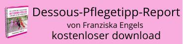 Pflegetipps von Franziska Engels