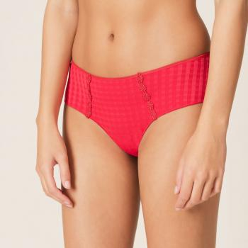 Avero Hotpants Scarlet Red