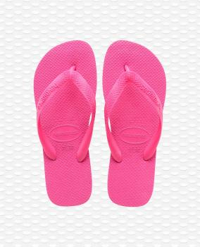 Havaianas - FlipFlop Top Hollywood - Rose