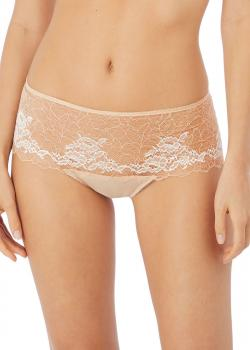 Wacoal - Lace Perfection Short - Caffe