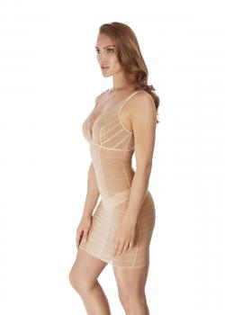 Wacoal - Sexy Shaping Dress - Haut