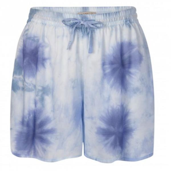 Codello - Short - Batik Blau